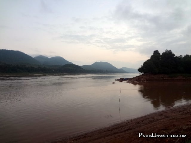 Travel Theme: Elements of the Mekong