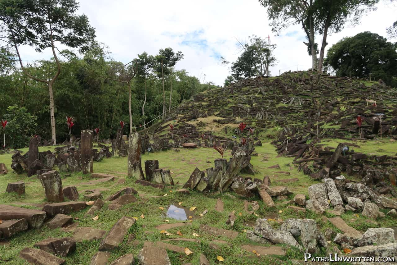 Is Gunung Padang Evidence of the World's Oldest Civilization?