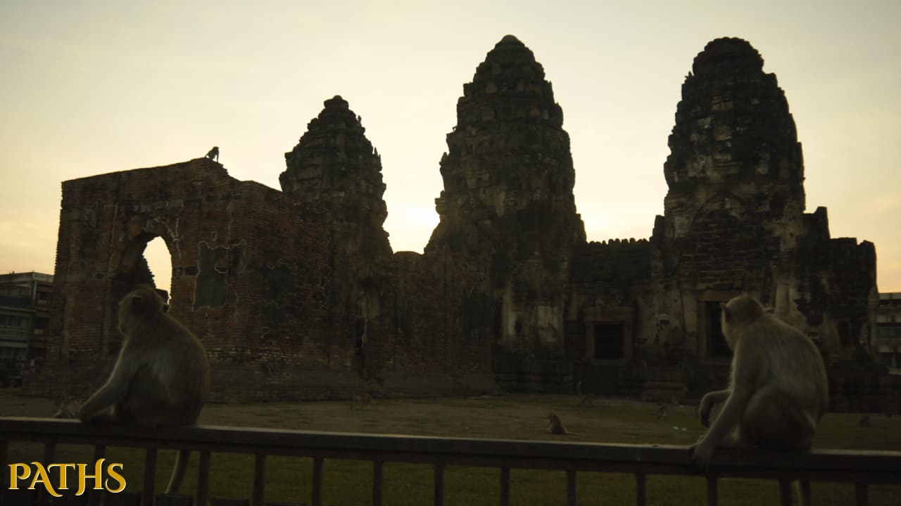 Ancient Lopburi: Lost Cities Travel Guide