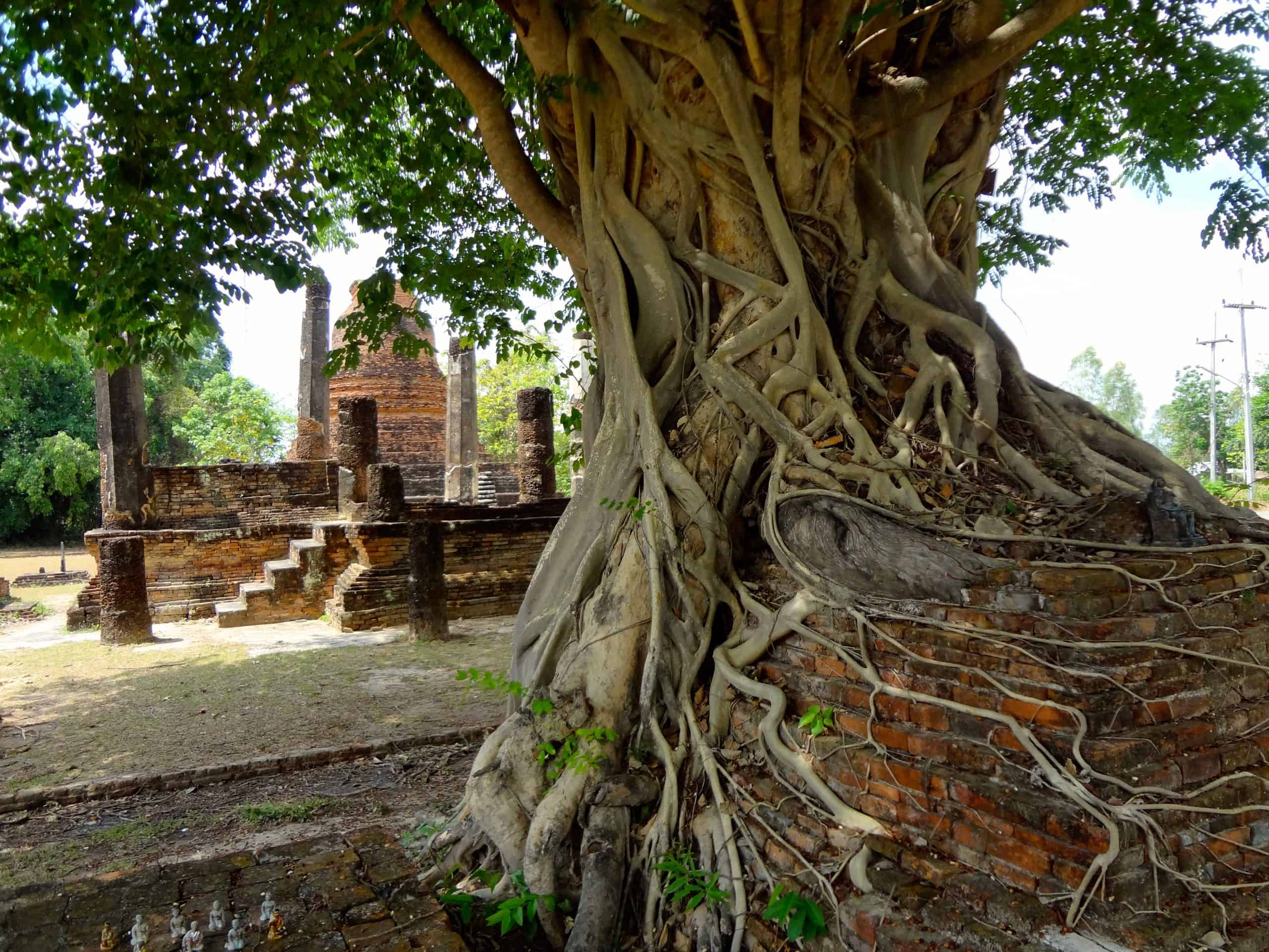 The Oldest Cities in Thailand: An Archaeological Travel Guide