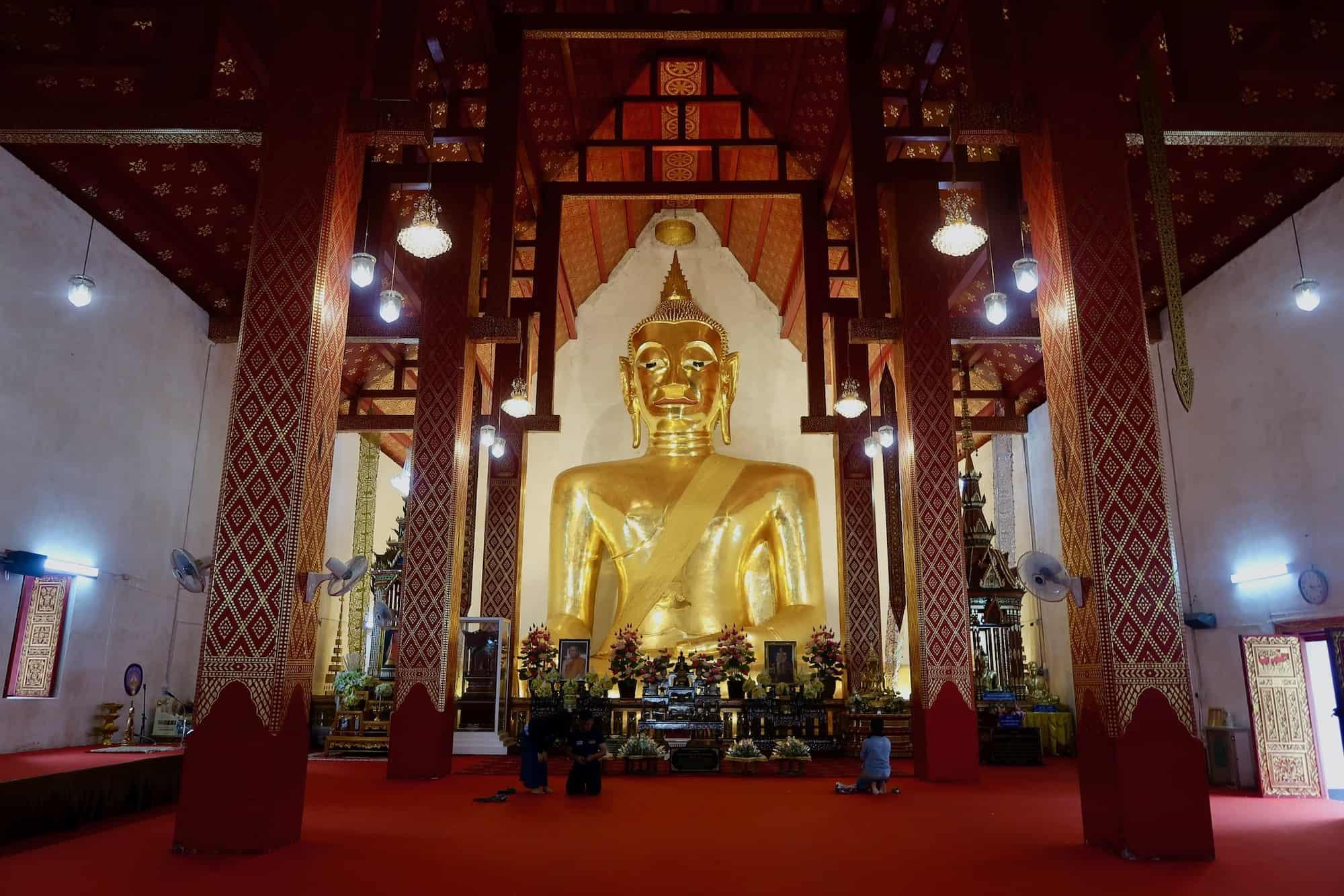 Cultural Profile: Lanna Kingdom, Heirs of Northern Thailand