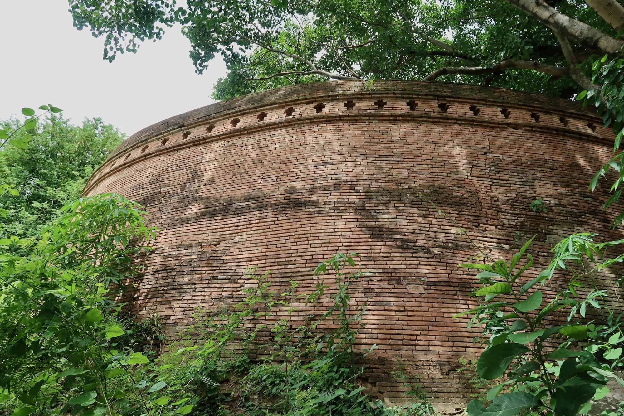 Ancient Chiang Mai: 11 Hidden Ruins of Historic Lanna