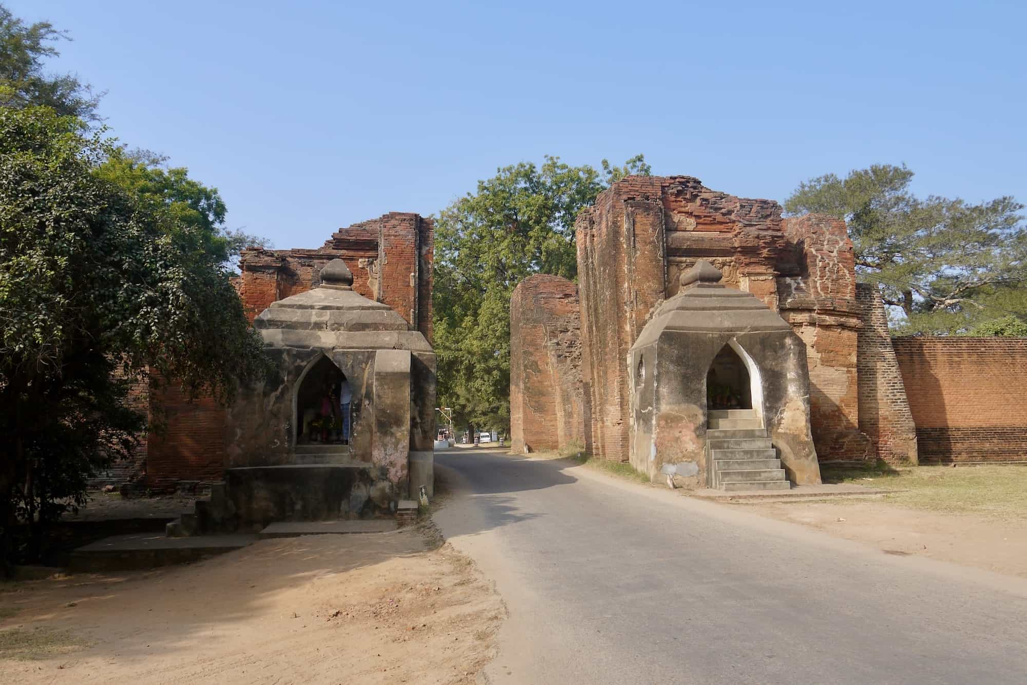 Cultural Profile: Pagan, the Buddhist Empire of Ancient Myanmar