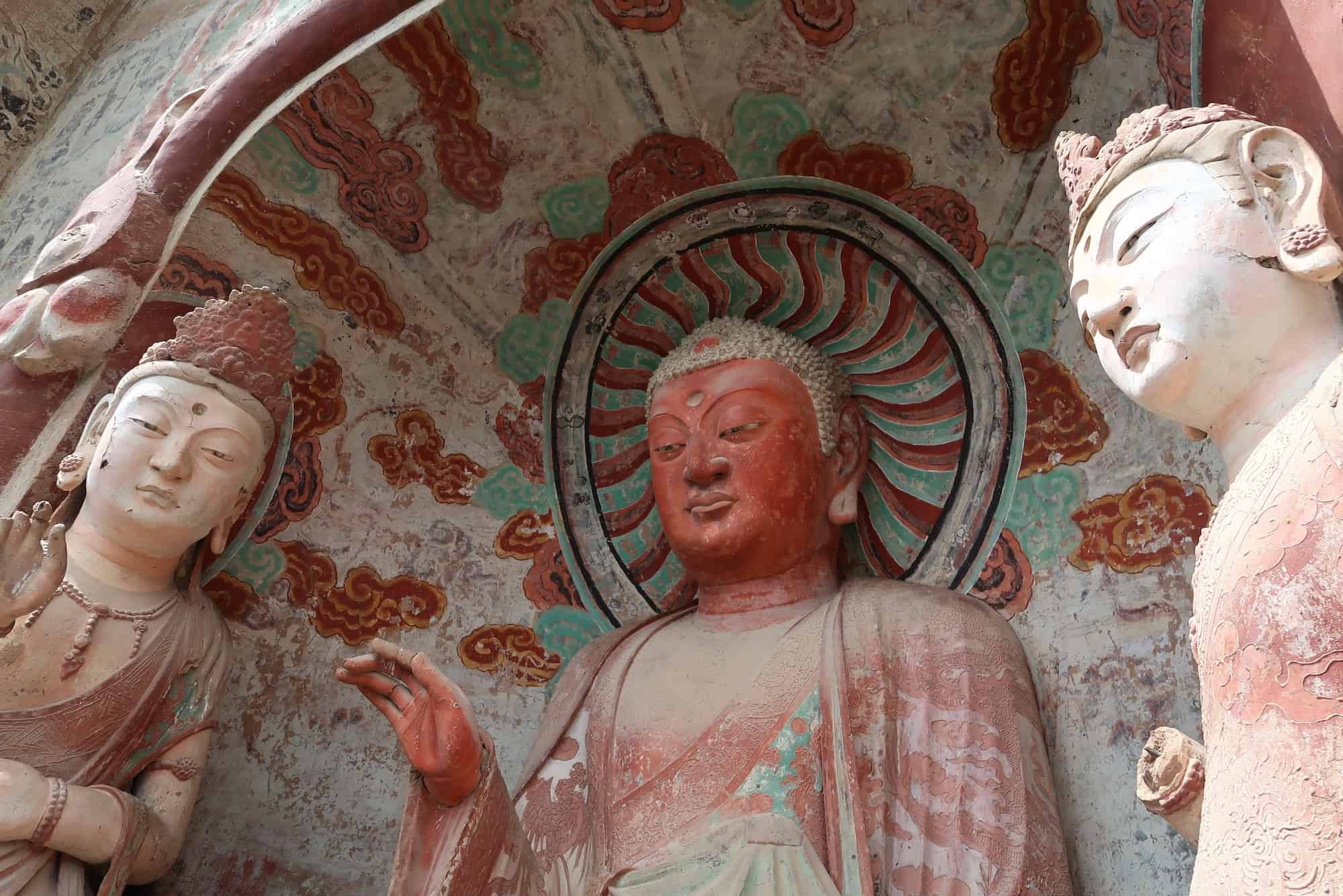 Architecture Profile: Cave Temples and Buddhist Grottoes of Ancient China