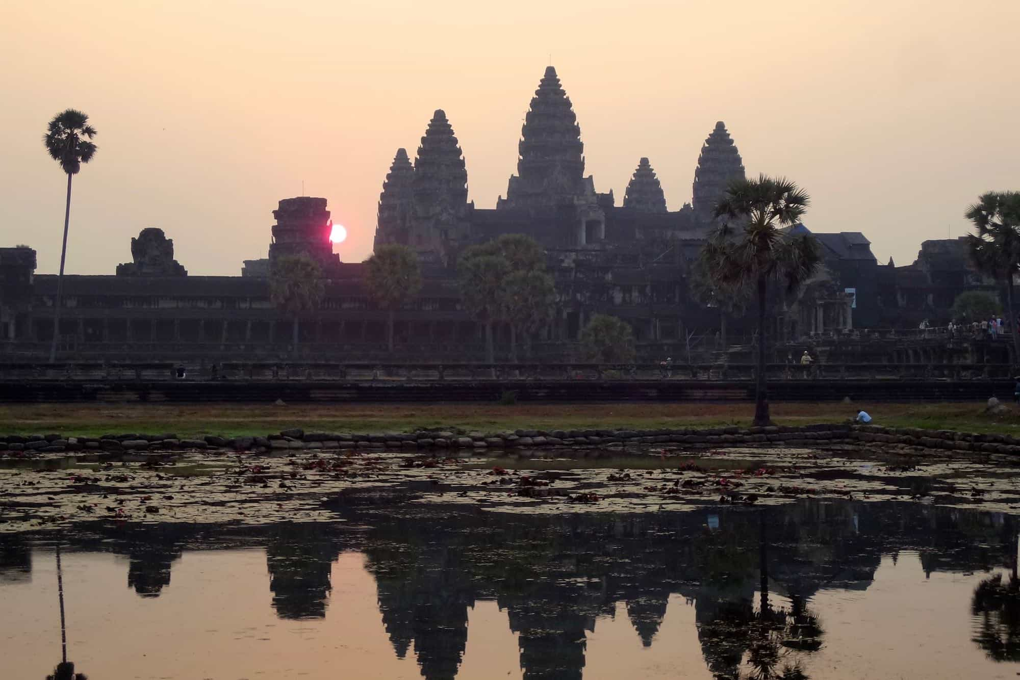 Architecture Profile: Thai and Khmer Prangs, Stone Towers of Angkor and Ayutthaya